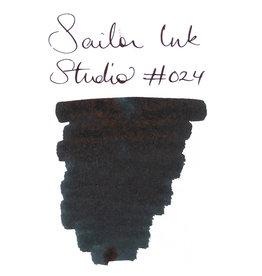 Sailor Sailor Ink Studio # 024