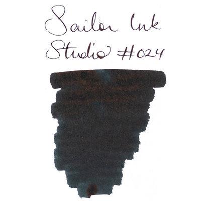 Sailor Sailor Ink Studio # 024 - 20ml Bottled Ink