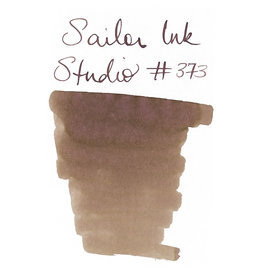 Sailor Sailor Ink Studio # 373 -  20ml Bottle