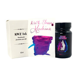 KWZ Ink Kwz S.E. Sheen Machine - 60ml Bottled Ink