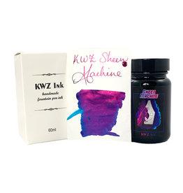 Kwz Ink Kwz S.E. Sheen Machine - 60ml Bottled Ink