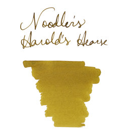 Noodler's Noodler's San Francisco Show Exclusive Harold's Hearse - 3oz Bottled Ink
