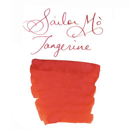 Sailor Sailor Mò Limited Edition Tangerine