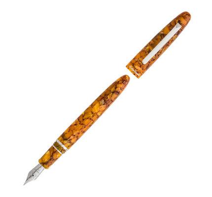 Esterbrook Esterbrook Estie Honeycomb Fountain Pen Silver