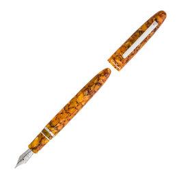Esterbrook Esterbrook Estie Honeycomb Oversized Fountain Pen Silver