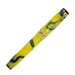 Wahl-Eversharp Wahl Eversharp Signature Limoncello & Gold Fountain Pen