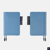 Hobonichi Hobonichi A6 Techo 2020 Agenda Astro Blue (Cover Only)