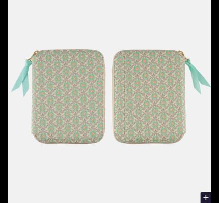 Hobonichi Hobonichi Techo 2020 A6 Planner Liberty Fabrics: Royal Rose
