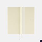 Hobonichi Hobonichi Weeks 2020 White Line: Ivory