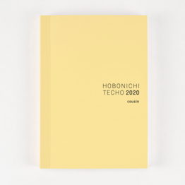 Hobonichi Hobonichi A5 Cousin Book Only