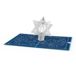 Lovepop Bar Mitzvah 3D Card