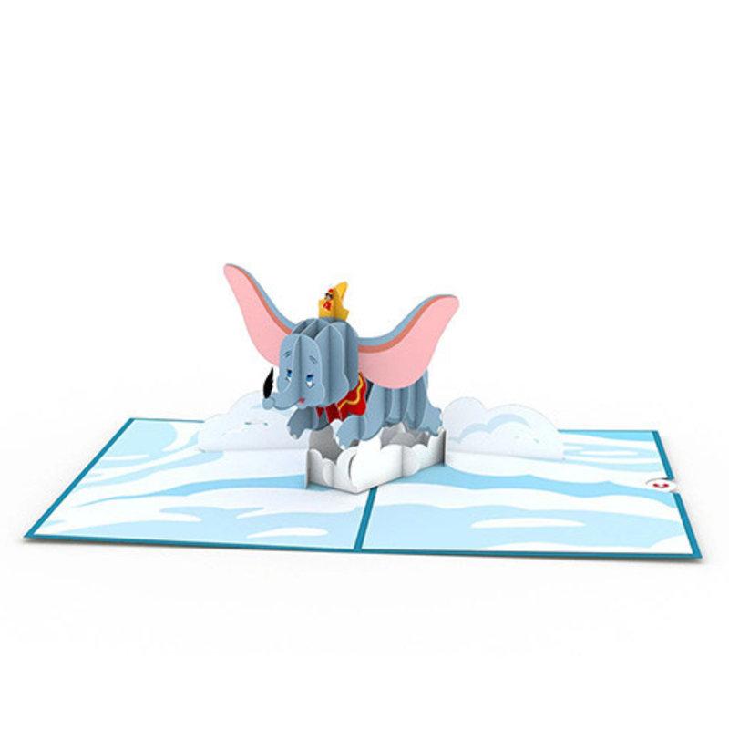 Lovepop Disney's Dumbo 3D Card