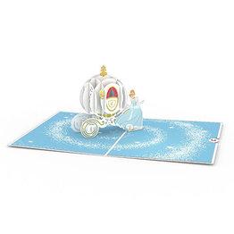 Lovepop Lovepop Disney's Cinderella Card