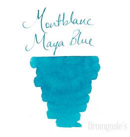 Montblanc Montblanc Blue Palette, Maya Blue