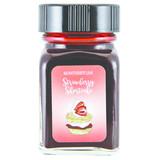 Monteverde Monteverde Sweet Life Strawberry Shortcake - 30ml Bottled Ink
