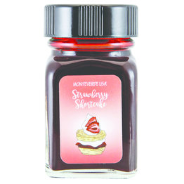 Monteverde Monteverde Sweet Life Strawberry Shortcake - 30ml Bottled Ink