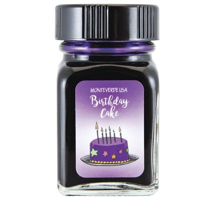 Monteverde Monteverde Sweet Life Birthday Cake - 30ml Bottled Ink