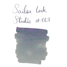 Sailor Sailor Ink Studio # 123 - 20ml Bottled Ink