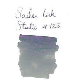 Sailor Sailor Ink Studio # 123 - 20ml Bottled Ink