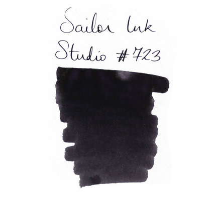 Sailor Sailor Ink Studio # 723 -  20ml Bottled Ink
