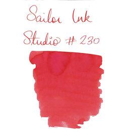 Sailor Sailor Ink Studio # 230 -  20ml Bottled Ink
