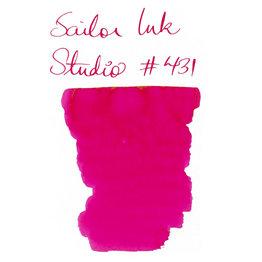 Sailor Sailor Ink Studio # 431 -  20ml Bottled Ink