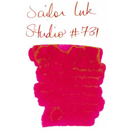 Sailor Sailor Ink Studio # 731 - 20ml Bottled Ink