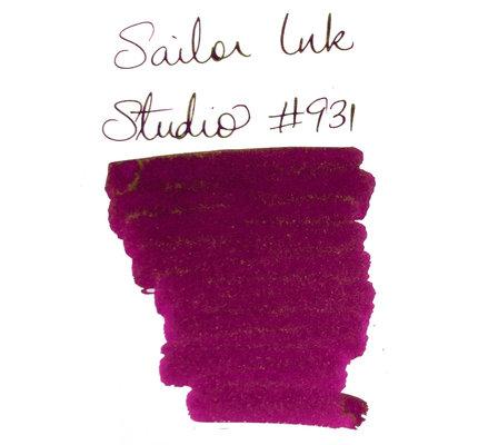 Sailor Sailor Ink Studio # 931 - 20ml Bottled Ink