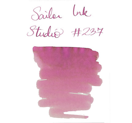 Sailor Sailor Ink Studio # 237 - 20ml Bottled Ink