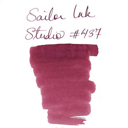 Sailor Sailor Ink Studio # 437 - 20ml Bottled Ink