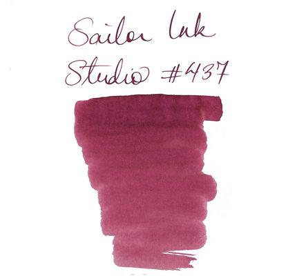 Sailor Sailor Ink Studio # 437 -  20ml Bottled Ink
