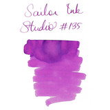Sailor Sailor Ink Studio # 135 - 20ml Bottled Ink