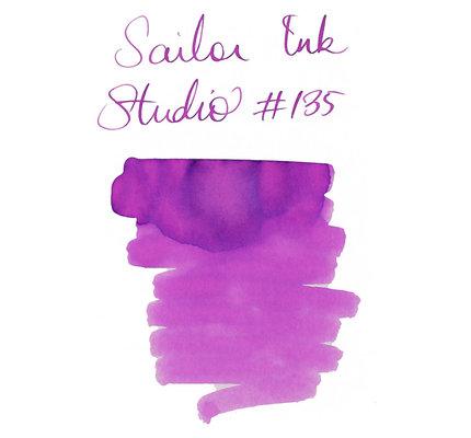 Sailor Sailor Ink Studio # 135 - 20ml Bottled Ink