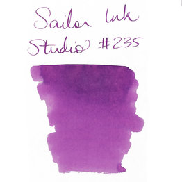 Sailor Sailor Ink Studio # 235 - 20ml Bottled Ink
