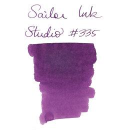 Sailor Sailor Ink Studio # 335 -  20ml Bottled Ink
