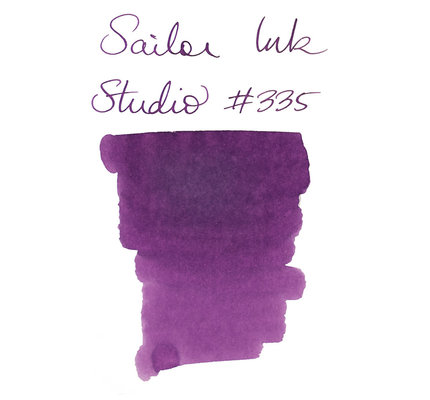 Sailor Sailor Ink Studio # 335 - 20ml Bottled Ink