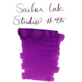 Sailor Sailor Ink Studio # 435 - 20ml Bottled Ink