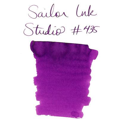 Sailor Sailor Ink Studio # 435 - 20ml Bottled Ink