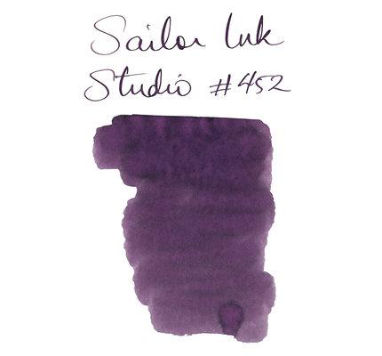 Sailor Sailor Ink Studio # 452 - 20ml Bottled Ink