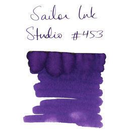 Sailor Sailor Ink Studio # 453 - 20ml Bottled Ink