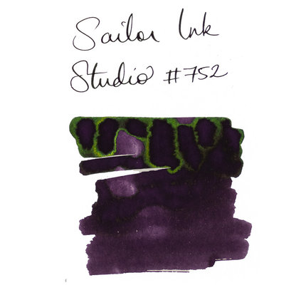 Sailor Sailor Ink Studio # 752 - 20ml Bottled Ink