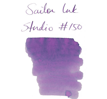 Sailor Sailor Ink Studio # 150 - 20ml Bottled Ink