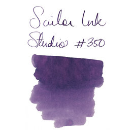 Sailor Sailor Ink Studio # 350 - 20ml Bottled Ink
