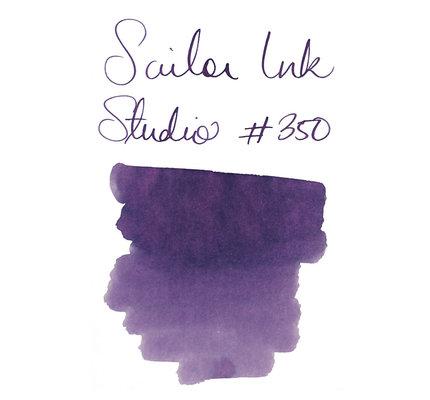 Sailor Sailor Ink Studio # 350 - 20ml Bottled Ink