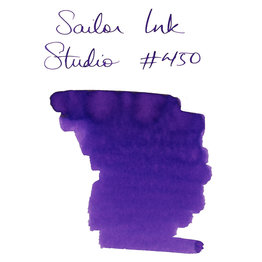 Sailor Sailor Ink Studio # 450 -  20ml Bottled Ink