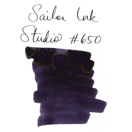 Sailor Sailor Ink Studio # 650 - 20ml Bottled Ink