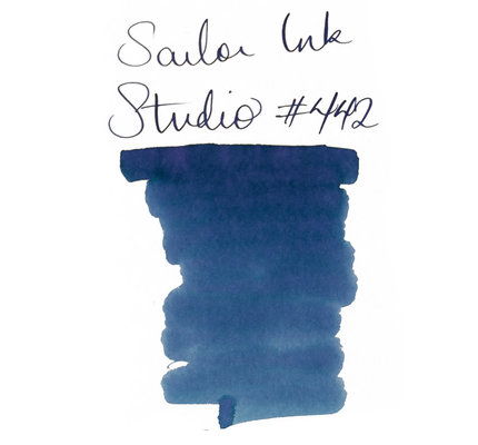 Sailor Sailor Ink Studio # 442 - 20ml Bottled Ink
