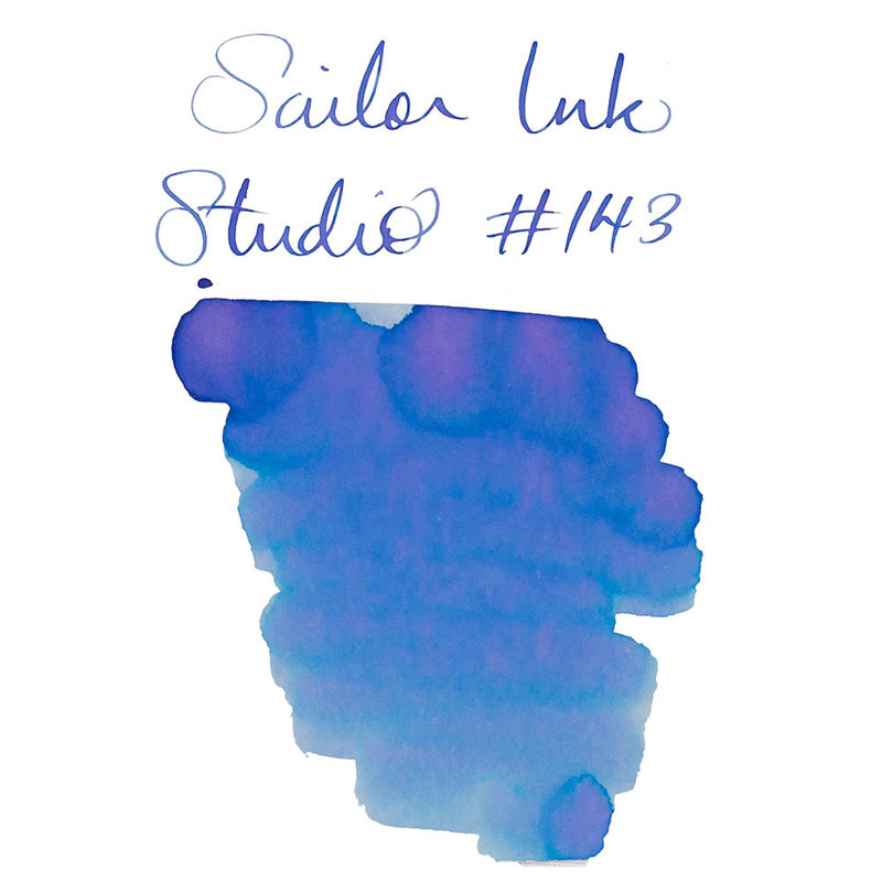 Sailor Sailor Ink Studio # 143 - 20ml Bottled Ink