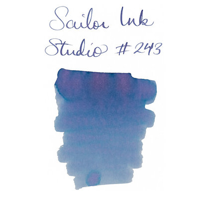 Sailor Sailor Ink Studio # 243 - 20ml Bottled Ink