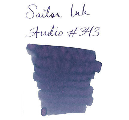 Sailor Sailor Ink Studio # 343 - 20ml Bottled Ink